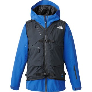THE NORTH FACE VO Out of Bounds Jacket(ベストオンアウトオブバウンズジャケット)