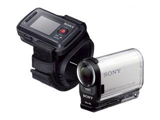 SONY HDR-AS200VR(アクションカメラ)
