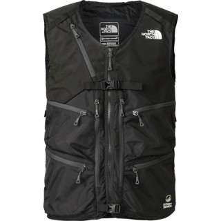 THE NORTH FACE POWDER GUIDE VEST(パウダーガイドベスト)
