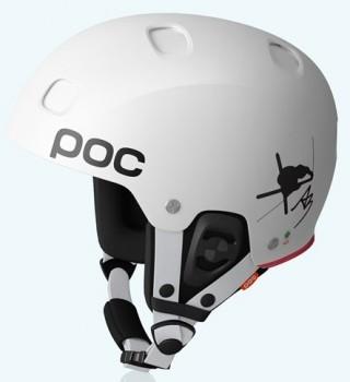 POC Receptor BUG Backe Helmet