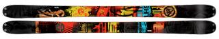 K2 SHREDITOR 92 [2014-2015]